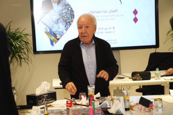 خولة السويدي: الإمارات أولت المبدعين والمفكرين إهتماما لافتا