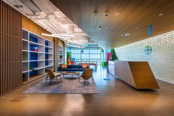 باير الشرق الأوسط توسع وجودها في دبي بافتتاح مكتبها الجديد