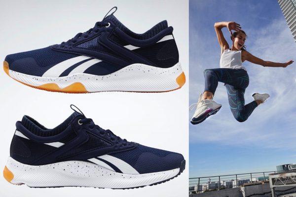 """ريبوك تطلق المجموعة الجديدة من أحذية التدريب """"HIIT TR"""""""