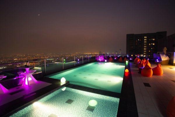 فندق بارك ريجيس كريس كين يطلق باقة خاصة بموسم الاحتفالات