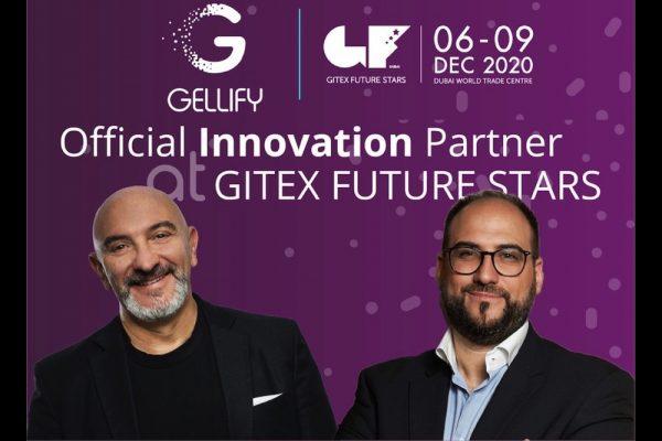 منصة الابتكار GELLIFY تستكشف الشركات الناشئة