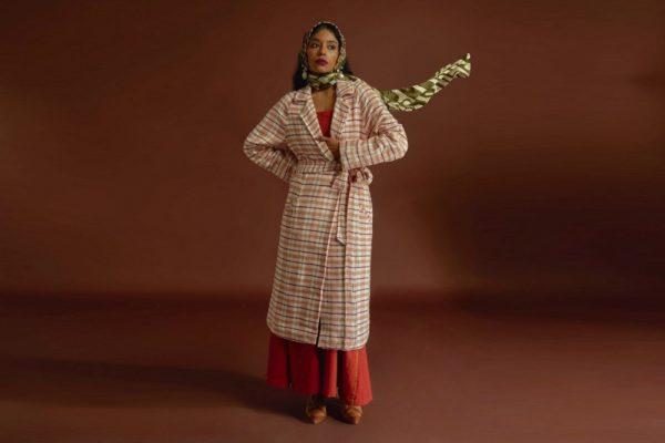 أونلي إيثيكال تطلق مجموعتها من الأزياء المستدامة لشتاء 2020