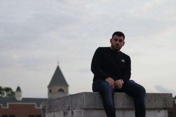 مغني الراب الفلسطيني الأردني بلال شولي يطلق ألبومه الخاصّ الأول