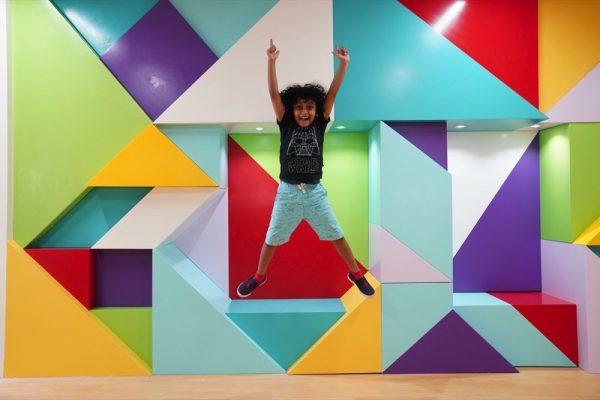 متحف تفاعلي يجمع بين التعليم والترفيه