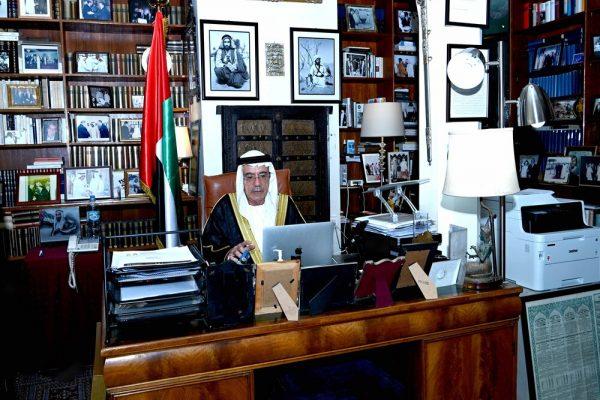 الإمارات تشارك في الاجتماع الوزاري 2020 للنهوض بحرية الإديان