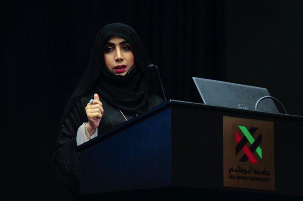 """جامعة أبوظبي تعلن عن قائمة سفراء """"الصحة والسلامة"""""""