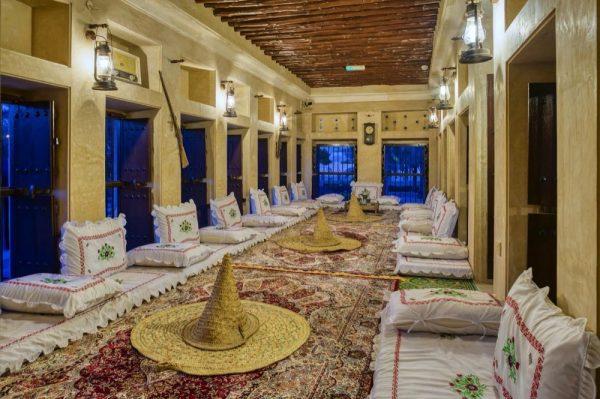 شتاؤنا أجمل مع كنوز دبي التاريخية والتراثية