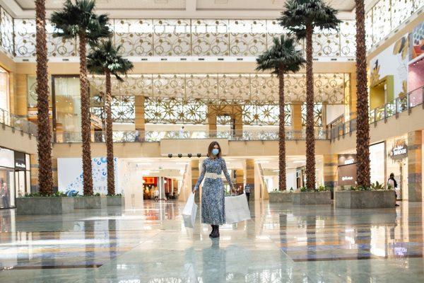 مهرجان دبي للتسوق يقدم عرض 12 ساعة من التخفيضات