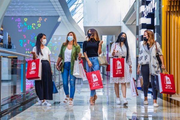 مهرجان دبي للتسوق يعود في دورته الـ 26 أكثر زخماً وتألقا ً