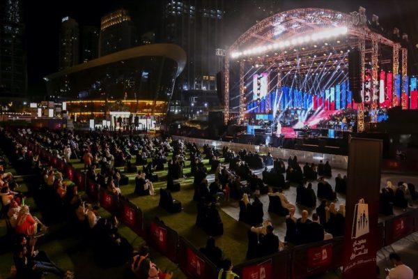 مهرجان دبي للتسوق يقدم فعاليات وعروض رائعة للمتسوقين