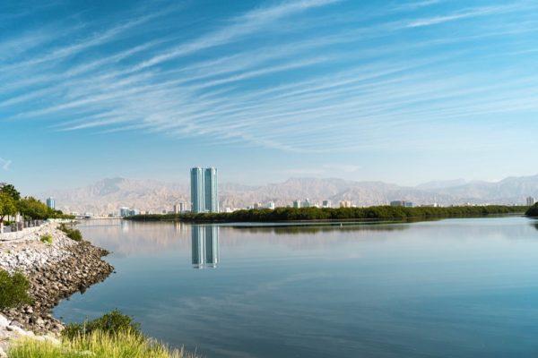 هيئة رأس الخيمة لتنمية السياحة أسعد بيئة عمل في الإمارة
