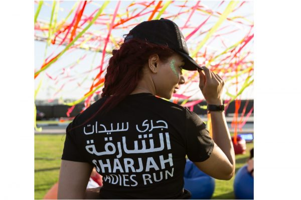 Sharjah Ladies Club concludes its 7th Ladies' Run in its virtual edition