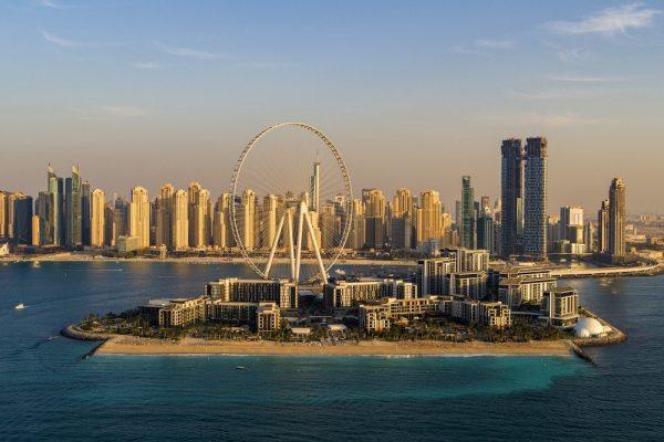 """""""سيزرز بلوواترز دبي"""" تعلن عن تعيين أنتوني كوستا في منصب الرئيس الإقليمي"""