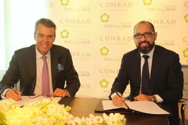 فنادق ومنتجعات كونراد تجلب علامتها العصرية والفاخرة إلى البحرين