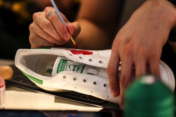 فعالية شوتوبيا في دبي مول تحتفي بالأسبوع الأخير