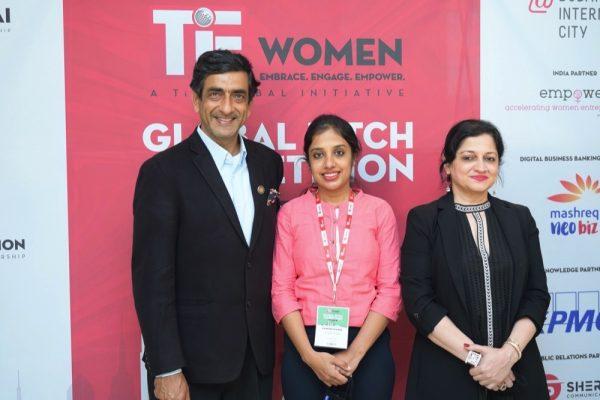 الإعلان عن الفائزات بمسابقة تاي العالمية للنساء في حفل ختامي حافل