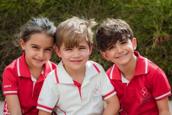 المدرسة السويسرية الدولية العلمية في دبي