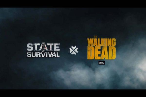 """أكبر لعبة زومبي في العالم تعرض شخصيات مسلسل """"الموتى السائرون"""""""