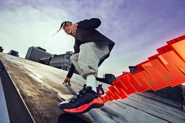 ريبوك تطلق طفرة في عالم تقنية الأحذية الرياضية