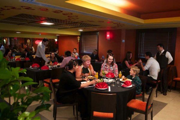 دلّلوا أطفالكم مع وجبات مجانية في سيتي ماكس بر دبي