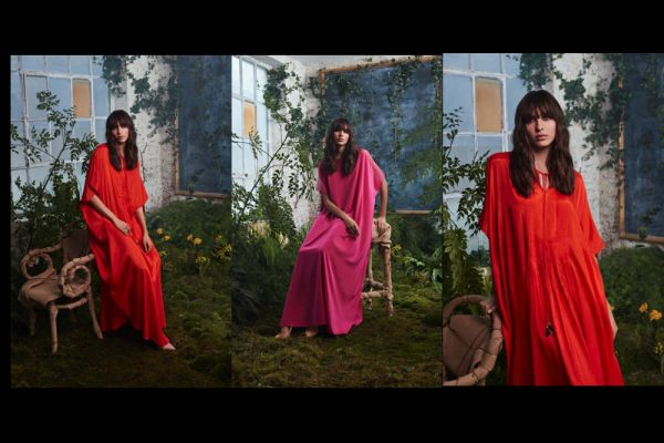 علامة ليم تطلق تشكيلتها المصغرة من أزياء شهر رمضان المبارك