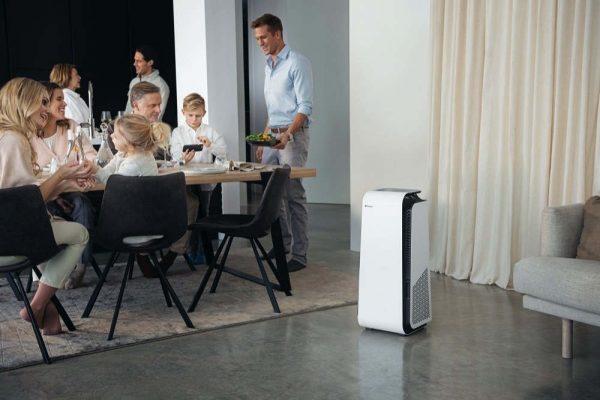 أهمية جودة الهواء الداخلي على صحتنا