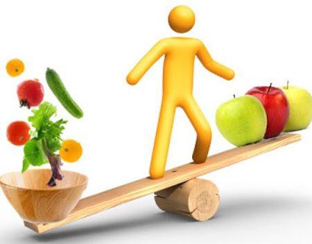 تحديد النمط الغذائي للمرضى يعتمد أولا على توصيات الطبيب