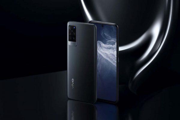 فيفو تطلق سلسلة هواتف X60 بتقنيات تصوير مميزة