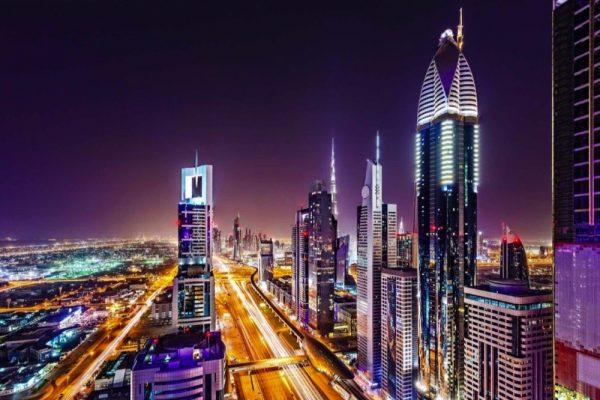 دراسة توجهات التشفير في منطقة الشرق الأوسط لعام 2021