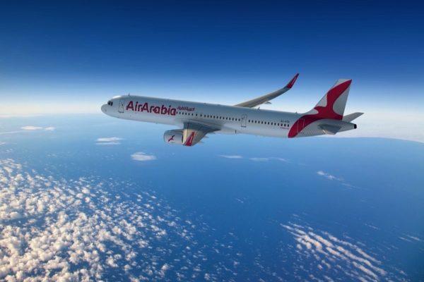 العربية للطيران تبدأ بتسيير رحلات مباشرة إلى بوكيت انطلاقا من الشارقة