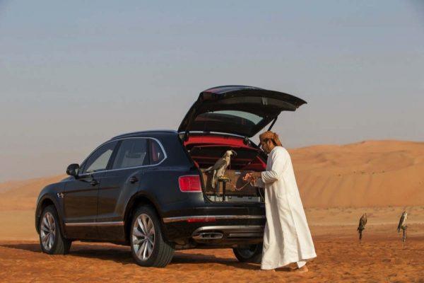 Bentley Mulliner تحتفل بإنجاز 1000 مشروع تصميمي للسيارات