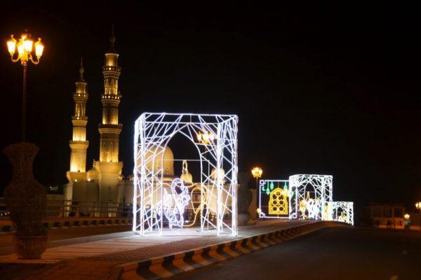 بلدية دبا الحصن تؤكد جاهزيتها لاستقبال عيد الأضحى المبارك