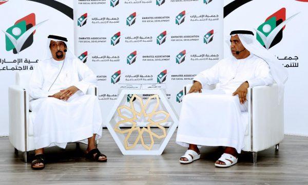 الدكتور حمد بن شيخ أحمد الشيباني : 340 مليون درهم مصروفات العمل الخيري والإنساني لدولة الإمارات خلال جائحة الكورونا