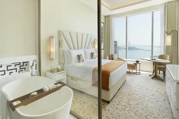 فندق سانت ريجيس دبي، النخلة يطلق عروض حصرية للعائلات للاحتفال بعيد الأضحى