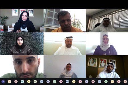 هيئة تنمية المجتمع بدبي تنظم ورشة للتعريف بدور الهيئة في تعزيز وحماية حقوق الإنسان في دبي