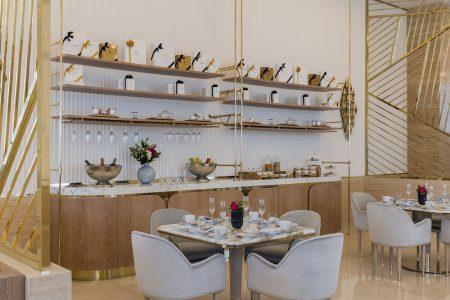 فندق سانت ريجيس دبي- النخلة يحتفي بيوم المرأة الإماراتية 