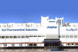 """الخليج للصناعات الدوائية """"جلفار"""" تبيع 100٪ من حصتها في """"جلف إنجكت"""""""